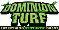 Dominion Turf Logo