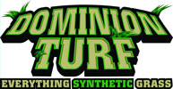 Dominion Turf Logo