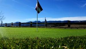 Astro Turf for Golf - Colorado Springs