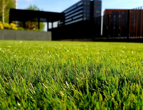 Try These 8 Ideas for an Artificial Turf Landscape